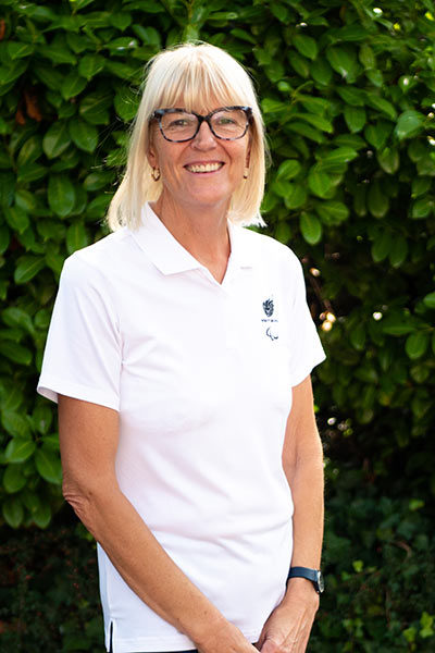 kathrine crompton Sports Massage Practitioner